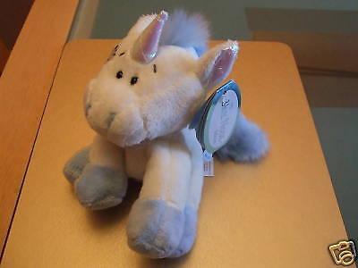 Blue Nose Friends Legend the Unicorn #44 LTD EDT. BNWT ](Blue Nose Friends Unicorn)