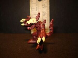 BANDAI DIGIMON MINI FIGURE DARKRIZAMON Kingston Kingston Area image 2