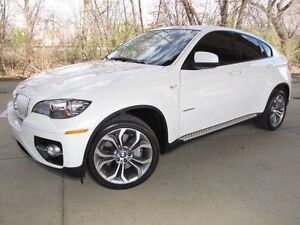 2011 BMW X6 SUV, Crossover