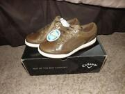 New Mens Golf Shoes Size 8