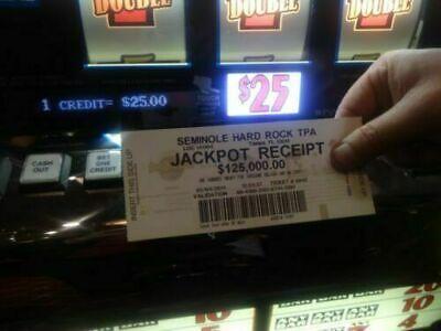 Slot Machine Jackpot Handpays - Beat The Casinos Now