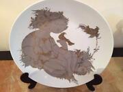 Rosenthal Plate