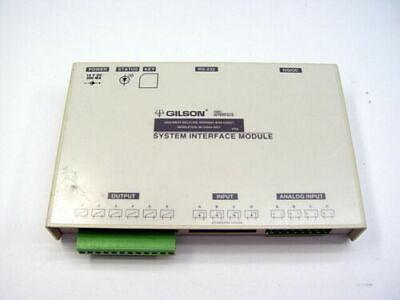 Gilson 506c System Interface Module