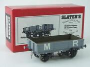 Slaters O Gauge Wagons