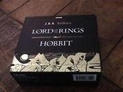 Lord of The Rings CD