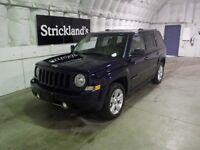 2014 JEEP PATRIOT LIMITED Windsor Region Ontario Preview