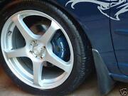 Impala SS Decals