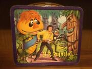 Vintage Lunch Box 1970