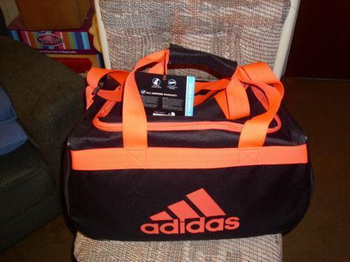 0369c04c3de1 Adidas Duffle Bag