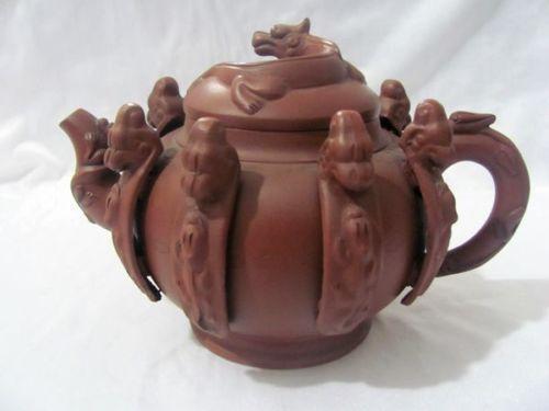 Unusual Teapot Ebay