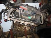2001 Mercury Sable Engine