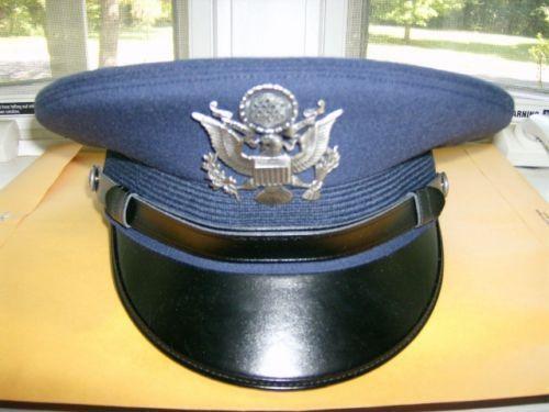 27c48c867c3 Air Force Service Cap