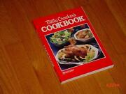 Betty Crocker Cookbook 1986
