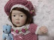 OOAK Baby Art Doll