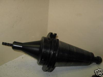 Fitz-rite 50e-.25-4 Mill Holder  4 Flute End Mill