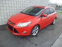 2012 FORD FOCUS SEL PREMIUM 5DR HB Windsor Region Ontario Preview