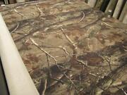 Realtree Camo Fabric