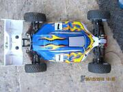 Used Brushless RC Cars