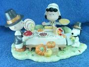 Lenox Snoopy