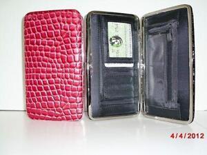 detailing 97d12 16e63 Flat Wallet   eBay