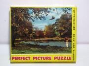 Picture Perfect Jigsaw Puzzles