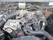 Mitsubishi V6 Engine