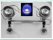 Harley Spot Lights