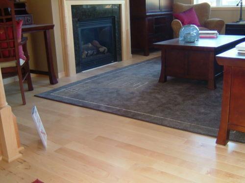 Engineered Hardwood Flooring Ebay