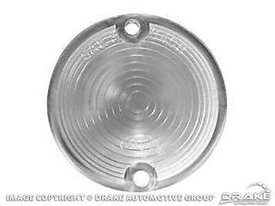 1964-1968 Ford MUSTANG Back-Up Lamp Lens
