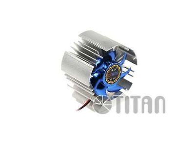 Купить Titan TTC-CSC31TZ Northbridge Chipset Cooler