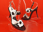 Leather Charles by Charles David Solid Heels for Women