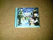 Dr Who Audio Books