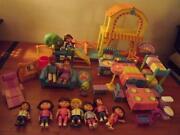 Dora Dollhouse
