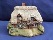 Lilliput Lane Bramble Cottage