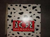 McDonalds 101 Dalmations Set