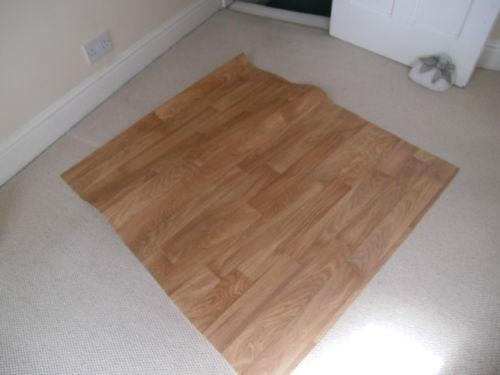 Vinyl Cushion Flooring Ebay