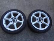 Nissan Skyline Rims