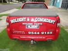 Holden Car and Truck Tailgates and Liftgates