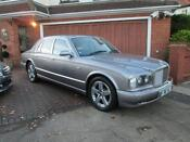 Bentley Arnage 4.4