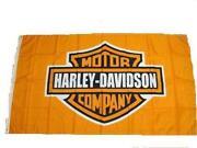 Harley Fahne