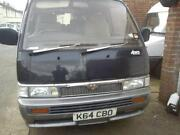 8 Seater