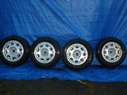 Thunderbird Wheels