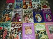 Barbara Cartland Lot