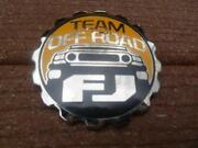 FJ Cruiser Badge