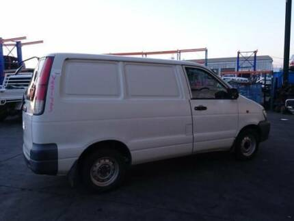 TOYOTA TOWNACE KR4# RIGHT FRONT DOOR 96 TO 05 (TMP-194731)