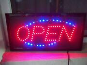 Used LED Sign
