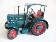 Blechspielzeug Traktor
