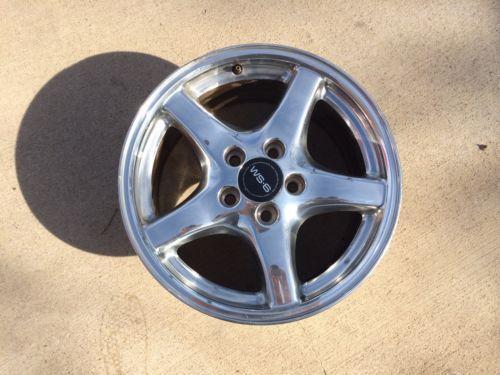 Trans Am Rims Wheels Ebay