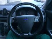 Volvo S40 Steering Wheel