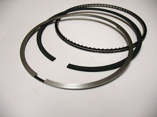 Total Seal Ms9010 35 4.155+5 .043 .043 3.0 Ap Steel Gapless Top Piston Rings